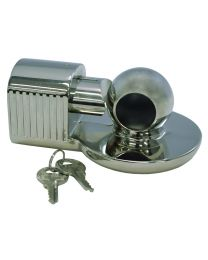 Malone - 2in. Trailer Coupler Lock