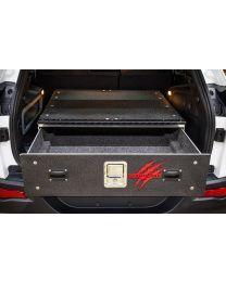 Cargo Ease - Automotive Grade Carpet For All Lockers Cargo Ease - Cl-ac