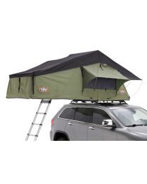 Thule  -  Ruggedized Series Autana 3 with Annex  - Roof Top Tent -  8001ARG05  -  Olie Green