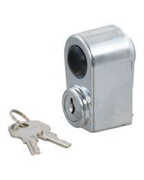 Curt - Spare Tire Lock - 23562