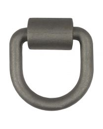 Curt - Weld-On Tie-Down D-Ring - 83750
