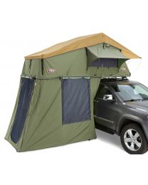 Thule  -  Explorer Series Autana 4 with Annex  - Roof Top Tent -  8001GSB05  -  Olive Green