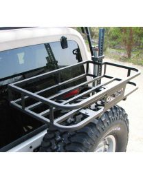 Garvin Wilderness - Trail Rack, works with #77900, G2 Series - 77930