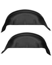 Husky Liners - Rear Wheel Well Guards - 79131