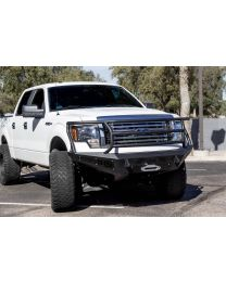 Addictive Desert Designs - HoneyBadger Rancher Front Bumper - F057425050103