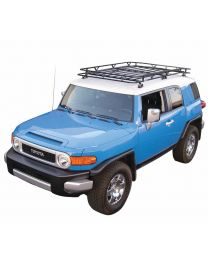 Garvin Wilderness - Expedition Rack, FJ Cruiser, 90in. L - 55098