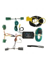 Curt - Custom Wiring Harness - 56069