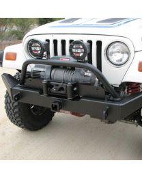 Garvin Wilderness - G2 Series Front Bumper, TJ - 34710
