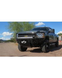 Addictive Desert Designs - Rancher Front Bumper - F312562680103