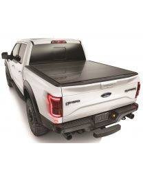 Weathertech - AlloyCover Hard Truck Bed Cover - 8HF010036