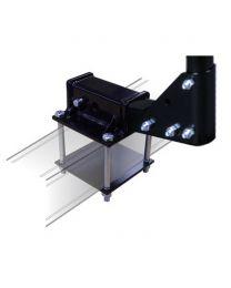 Swagman - RV 2in. Bumper Adaptor