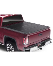 Bak Industries - BAKFlip FiberMax Hard Folding Truck Bed Cover - 1126501