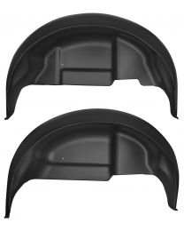 Husky Liners - Rear Wheel Well Guards - 79141