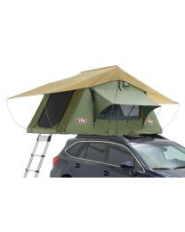 Thule  -  Explorer Series Kukenam 3  - Roof Top Tent -  8001KSK05  -  Olive Green