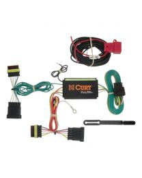 Curt - Custom Wiring Harness - 56174