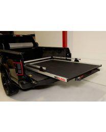 Bedslide - Bedslide Contractor 78 Inch X 48 Inch Silver 2019 - Current Chevy/gmc T1 Silverado/sierra 6.9 Foot Beds - 15-7848-cg