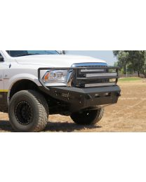 Addictive Desert Designs - HoneyBadger Rancher Front Bumper - F517335010103
