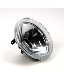"KC Hilites - 4"" Rally 400 Lens/Reflector for Spread Beam - KC #4218 - 4218"