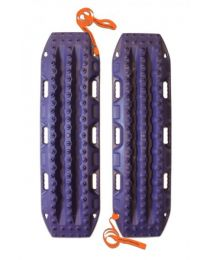 MAXTRAX - MKII Vehicle Recovery Device Pair - Pure Purple