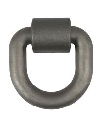 Curt - Weld-On Tie-Down D-Ring - 83770
