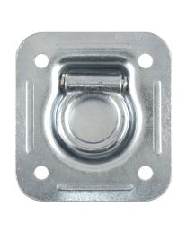 Curt - Recessed Tie-Down Ring - 83600