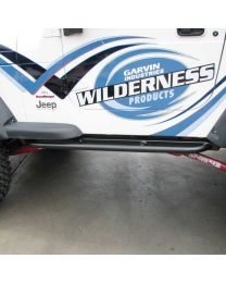 Garvin Wilderness - Rock Rails, 97-06 TJ/Rubicon Wrangler - 34300