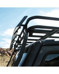 Garvin Wilderness - Wind Deflector, roof rack, 48in. ,50in. W Sport Series - 29954