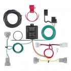 Curt - Custom Wiring Harness - 56349