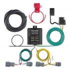 Curt - Custom Wiring Harness - 56347