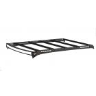 """KC Hilites - KC M-RACKS 07-18 Jeep Wrangler JK Unlimited 50"""" C-Series Roof Rack - #92141 - 92141"""
