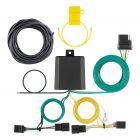 Curt - Custom Wiring Harness (4-Way Flat Output) - 56422
