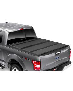 Bak Industries - BAKFlip MX4 Hard Folding Truck Bed Cover - 448329
