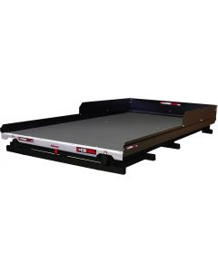 CargoGlide - Slide Out Truck Bed Tray 2200 LB Capacity 100% Extension CargoGlide - CG2200XL-9548
