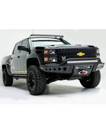 Addictive Desert Designs - Stealth Front Bumper - F282932680103