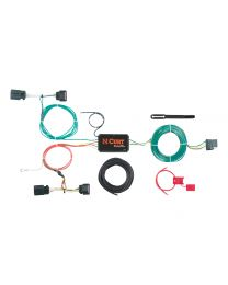 Curt - Custom Wiring Harness - 56270