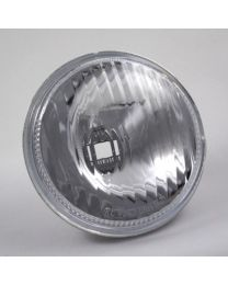 "KC Hilites - 5"" Lens/Reflector - KC #4207 (Clear) (Spread Beam) - 4207"
