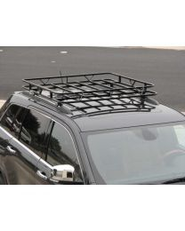 Garvin Wilderness - Sport Series Rack, 2012-2015 Grand Cherokee - 34019