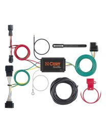 Curt - Custom Wiring Harness - 56321