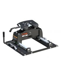 Curt - A16 5th Wheel Hitch with Ford Puck System Roller - 16675