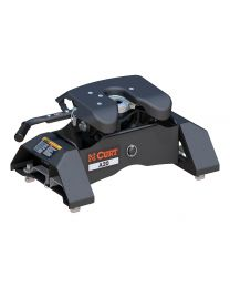 Curt - A20 5th Wheel Hitch with GM Puck System Legs - 16092