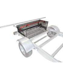 Malone - MegaSport Wire Basket with Hrdwr