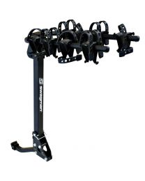 Swagman - Trailhead 4 Folddown Bike Rack 2in. - 1-1/4in.