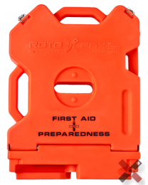 Rotopax - 2 Gallon First Aid - RX-FA-Empty