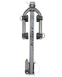 Kuat - Beta - 2-Bike Rack - Gray - 2in.