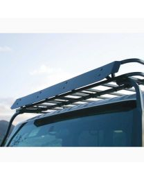 Garvin Wilderness - Wind Deflector, roof rack, 48in. ,50in. W Off Road Series - 29956