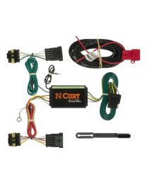 Curt - Custom Wiring Harness - 56193