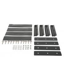 Rhino Rack - False Gutter Set - 739A