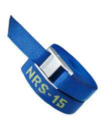 NRS - 1in. Heavy Duty Cam Strap - 15ft.