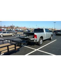 Bedslide - Classic 94-10 Dodge Ram 1500/2500/3500 6.4 Ft Short Bed 3/4 Ext 1000 Lb Capacity