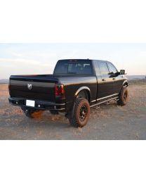 Addictive Desert Designs - Dimple R Rear Bumper - R5323012801NA